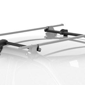 THULE Adaptateur pour toit court (T487)