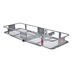 Sportrack Panier d'attelage de remorque repliable (SR9850)-0