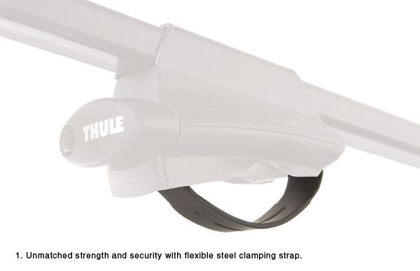 Thule Crossroad: T450