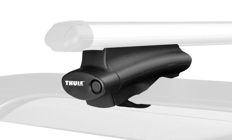 Thule Rapid Crossroad: T450R