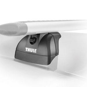 Thule ensemble de pieds Podium Aero (T460R)