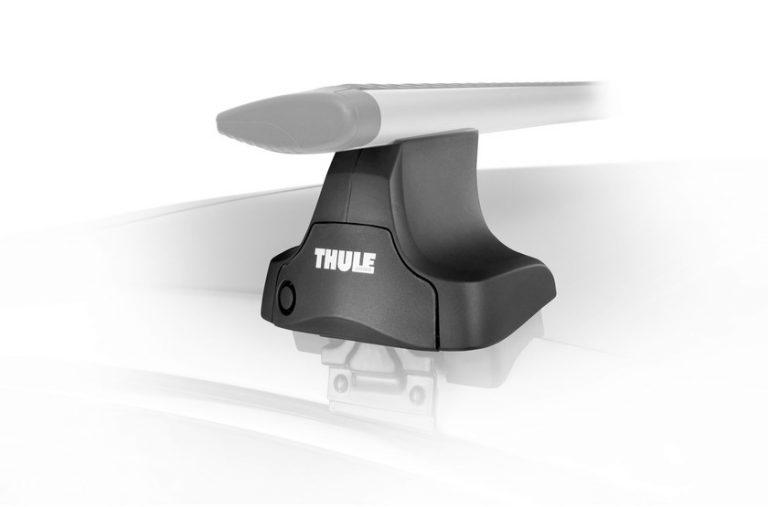 Kit Thule Traverse Aero: KT480ABR