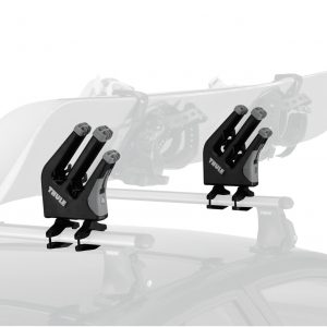 Thule Universal Snowboard Carrier: T575