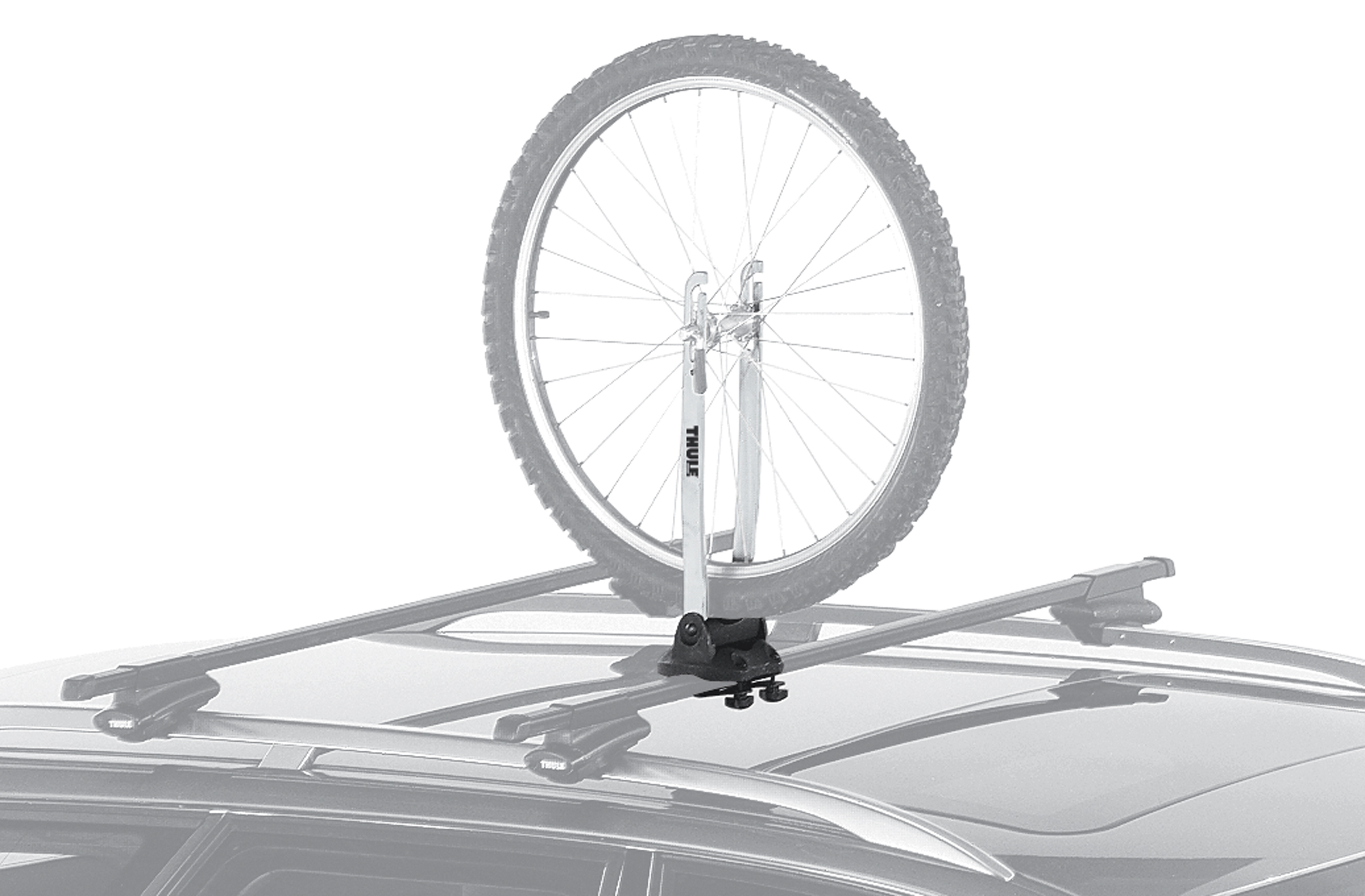 Thule Wheel On: T593