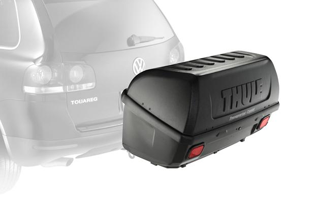 Thule Transporter Combi (T665C)