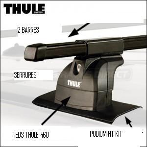KIT THULE 460 (KT460)-0