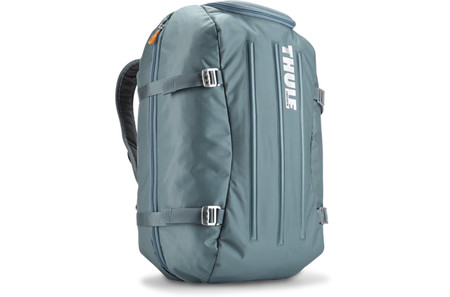 c4a283e03f37 Thule Crossover 40L Duffel Pack Blue(TCDP-1FTH) – Rack Evasion