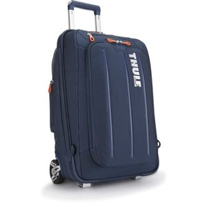 Thule Crossover Rolling 38L Carry-On Stratus(TCRU-115STR )-0
