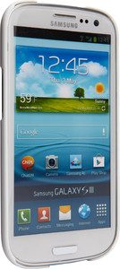 Thule Gauntlet™ Galaxy S3 Case White(TGG-103WHI)-0