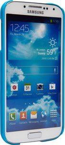 Thule Gauntlet™ Galaxy S4 Case Blue(TGG-104BLU)-0