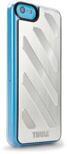 Étui en aluminium Thule Gauntlet™ pour iPhone® 5c Silver(TGIE-2223SLV)-1735