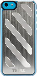 Étui en aluminium Thule Gauntlet™ pour iPhone® 5c Silver(TGIE-2223SLV)-1733