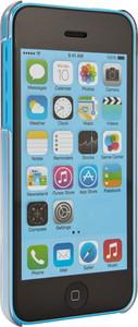 Étui en aluminium Thule Gauntlet™ pour iPhone® 5c Silver(TGIE-2223SLV)-0