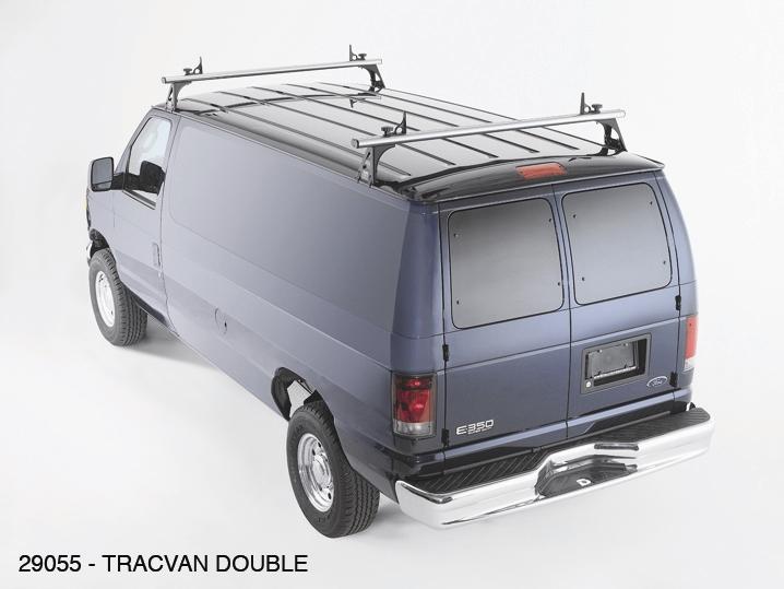 TracRac- Trac Van 2 (TR29055)-0