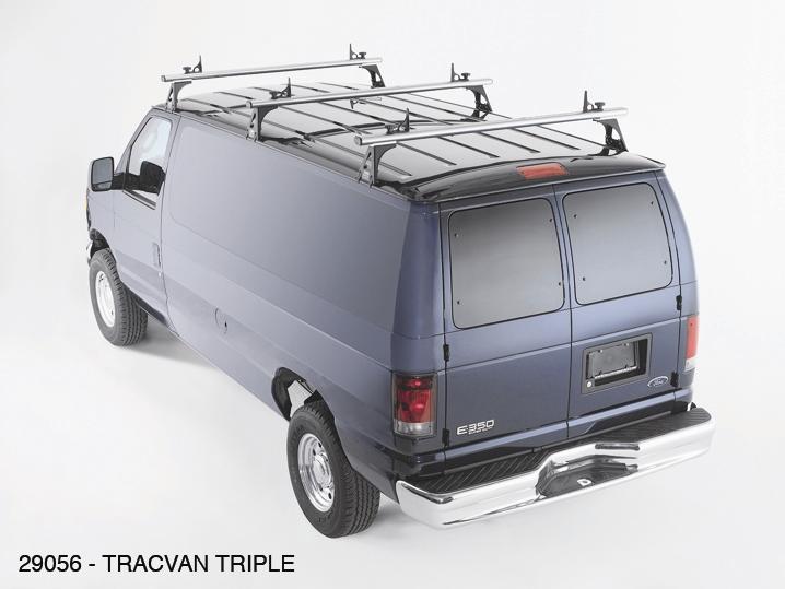 TracRac Trac Vac 3 (TR29056)-0