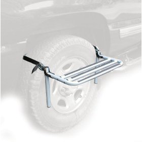 Thule marchepied sur roue Step-Up™ (T232)