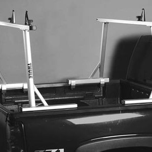 Thule Pickup Truck Rack System Small (T375) Large(T376)