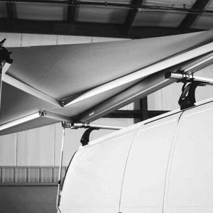Thule Awning (T326)