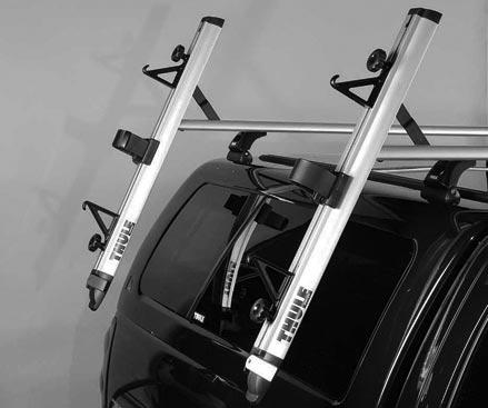 Thule Ladder Tilt System (T339)