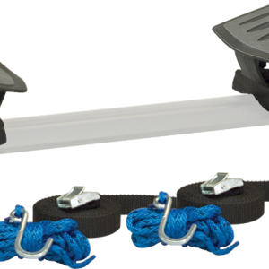 Sportrack Porte-kayak avec berceau: SABR512